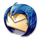 Mozilla Thunderbird is a free software to let you access your email from your desktop, even when gmail is 'down'.