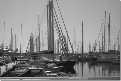 Porto di Cannes