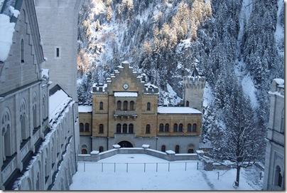 innsbruck monaco e castello neuschwanstein 159