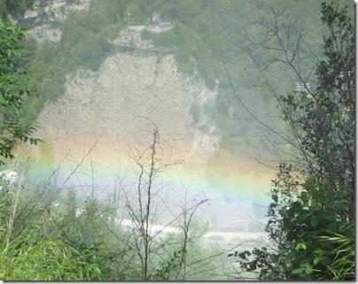 Aj alla cascata delle Marmore