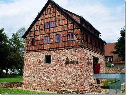Il museo di Bodenwerder