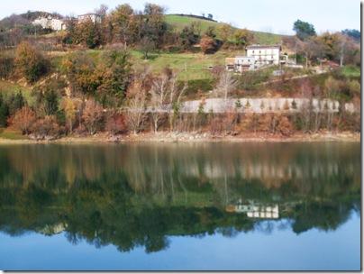 Il Lago di gerosa