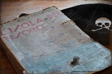 La nostra vecchia edizione dell'isola del tesoroDSC_0776