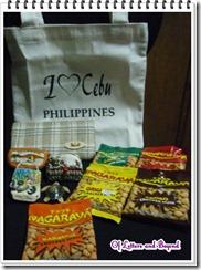 swap-bot, Cebu Philippines, souvenir items