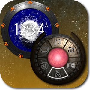 Stargate 6 Go Locker Theme