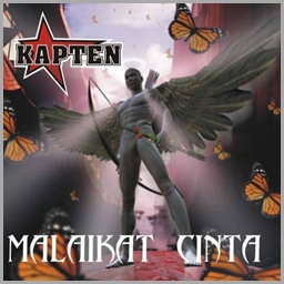 Kapten - Malaikat Cinta [Full Album]