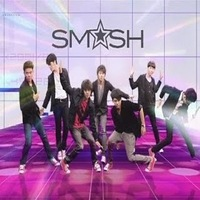 Smash - Self Titled (Full Album 2011)