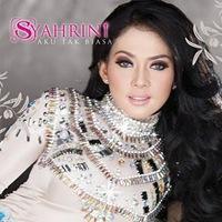 Syahrini_Cover