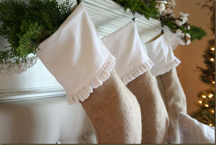 linen stockings4
