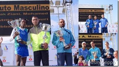 Media Maraton de Dos Hermanas 2010