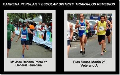 CARRERA POPULAR Y ESCOLAR TRIANA 20110