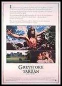 greystoke lenda de Tarzan
