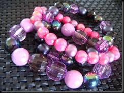SLB006 Purple Pink Blackness $6