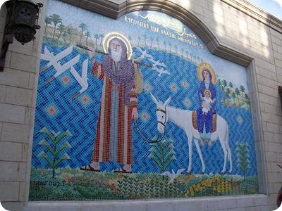 12-25-2009 012 Coptic Cairo