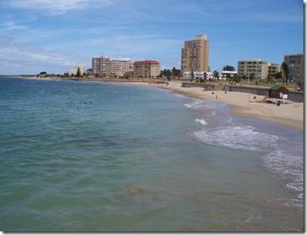12-01-2009 003 Port Elizabeth - beach