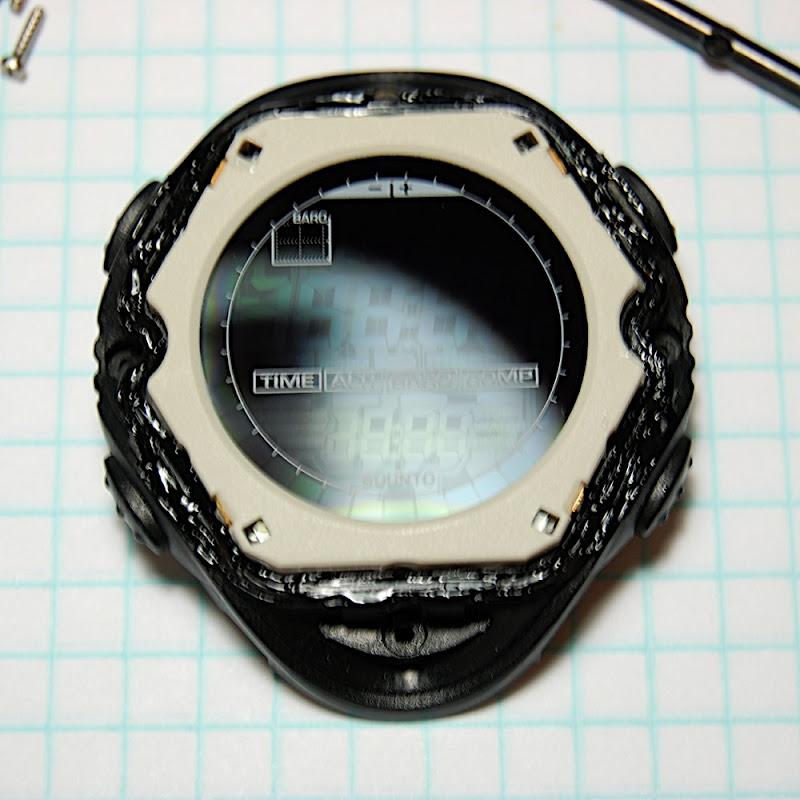 suunto core watch instructions