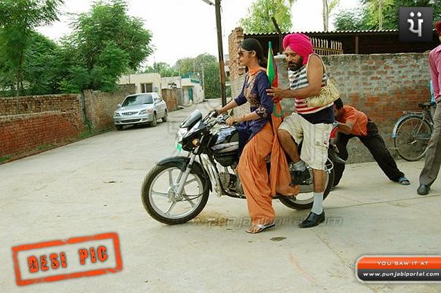 punjabi comedy desi pic punjabi funny image