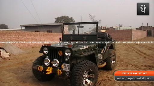 And Landi Jeeps Mandi Quotes