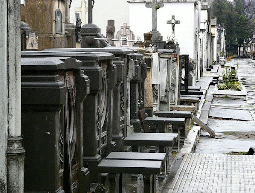 Cementerio del oeste tucum n fotos propias taringa for Cementerio jardin del oeste