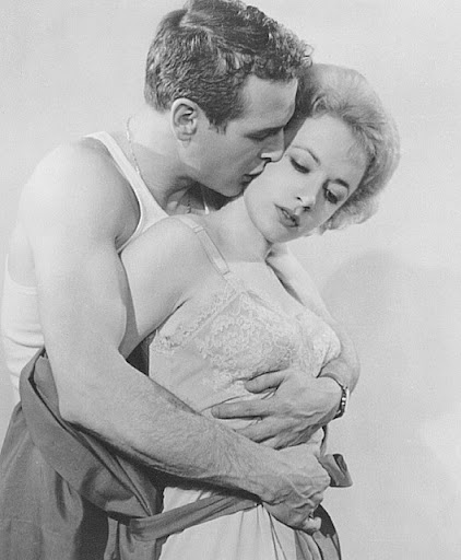 Risultati immagini per lo spaccone film 1961