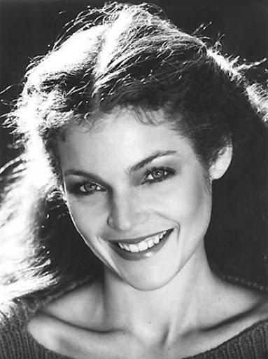Amy Irving - Wallpaper Actress