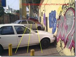 Benvenuto Cellini y FFCC de Cuernavaca