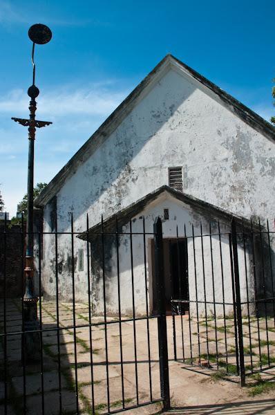 Джорджтаун колониальный