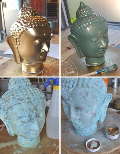 verftechnieken_Buddah_verdigris-4luik