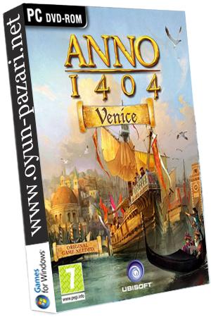 keygen anno 1404 venice download