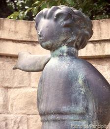 Principito_escultura