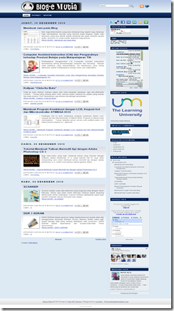 Blog-e Mutia