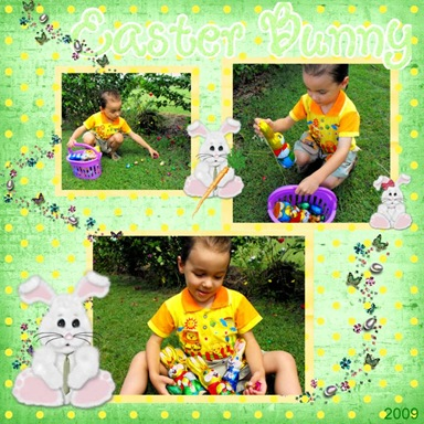 Easter 09 p2mp