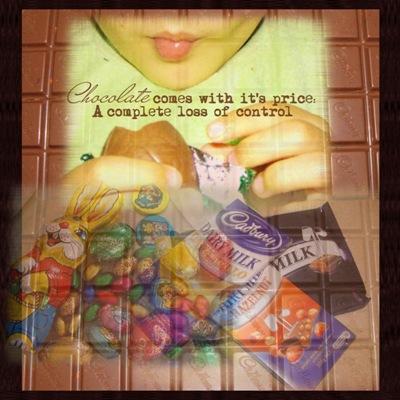 Chocolat for Linda- 5