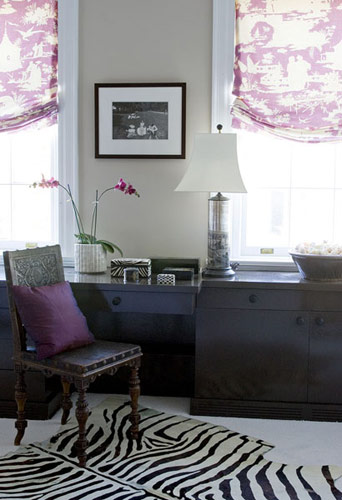 EN MI ESPACIO VITAL: Muebles Recuperados y Decoración Vintage ...