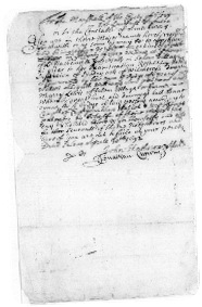 Witch_trial_warrant_30Apr1692