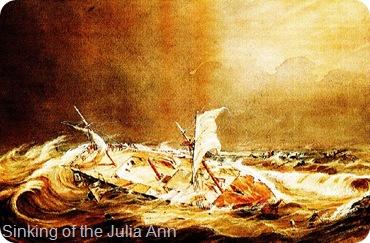 Julia Ann wrecking