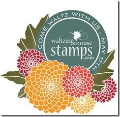 May Blog Waltz Badge
