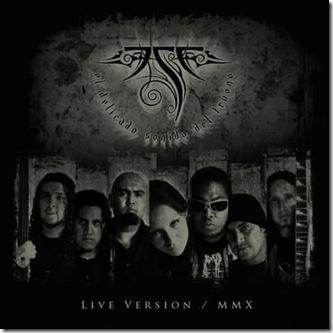 Live Version - MMX
