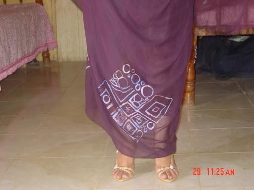 معرض الثياب السوداني ... شغل ثياب يدوي Najat2
