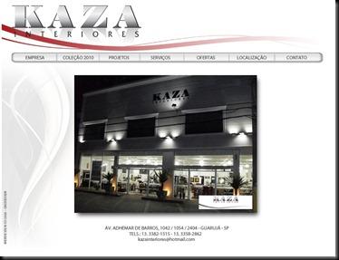 site kaza