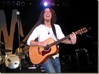 Chris Cornell Concert 125