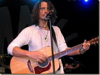 Chris Cornell Concert 127