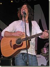 Chris Cornell Concert 121