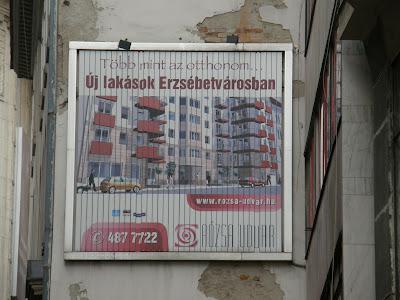Virágh Szabolcs ügyvezető igazgató, budasign, 5. kerület, reklám, óriásplakát,  V. kerület, Régiposta utca, Budapest blog, Budasign