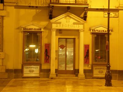 A large selection of alcoholic and soft drinks is offered by PINA bar, 5. kerület, Akropolis, Aphrodite, belváros, blog, Budapest, elkúrás, Kecskeméti utca, night club, V. kerület, Vizoviczky László, átépítés, sztríptiz, sexclub