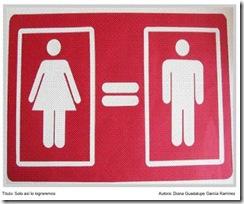 igualdad hombre-mujer