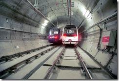 metrohuelga
