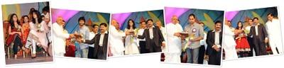 View Nandi  Awards 2010