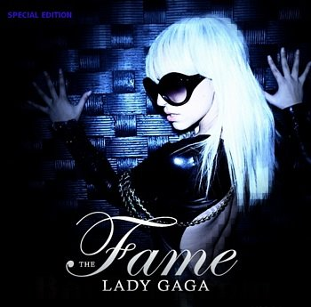 lady gaga fame special edition. Lady GaGa – The Fame (Special