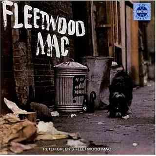 Fleetwood Mac: Shake Your Moneymaker